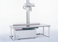 レントゲン撮影機 デジタル画像診断システム