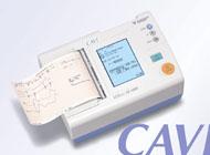 動脈硬化度測定装置